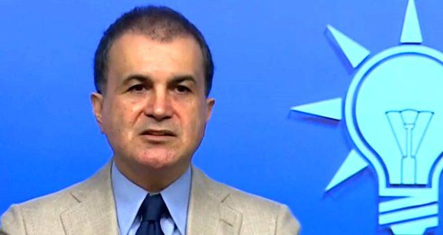 Aksaray'daki yuhalama skandalına AK Parti'den ilk açıklama
