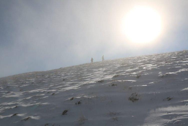 Nemrut Dağı'nda gizemli olay böyle fotoğraflandı - Resim: 3