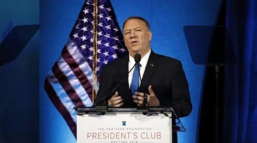 ABD Dışişleri Bakanı: NATO'nun değişmesi gerekiyor