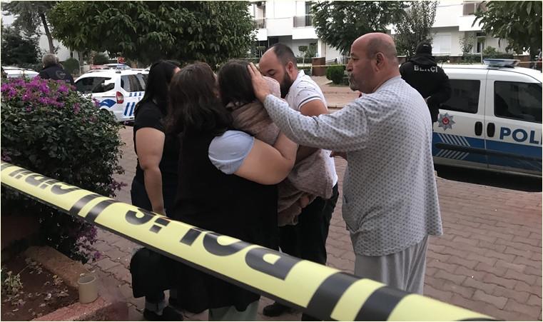 Antalya'da 4 kişilik aile ölü bulundu! Siyanür şüphesi doğrulandı