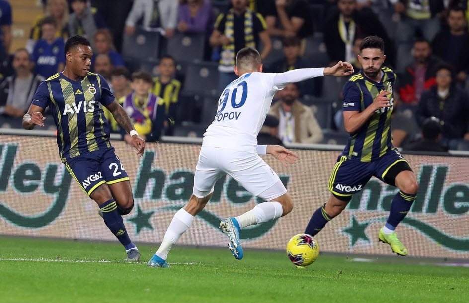Erman Toroğlu, Fenerbahçe - Kasımpaşa maçını yorumladı