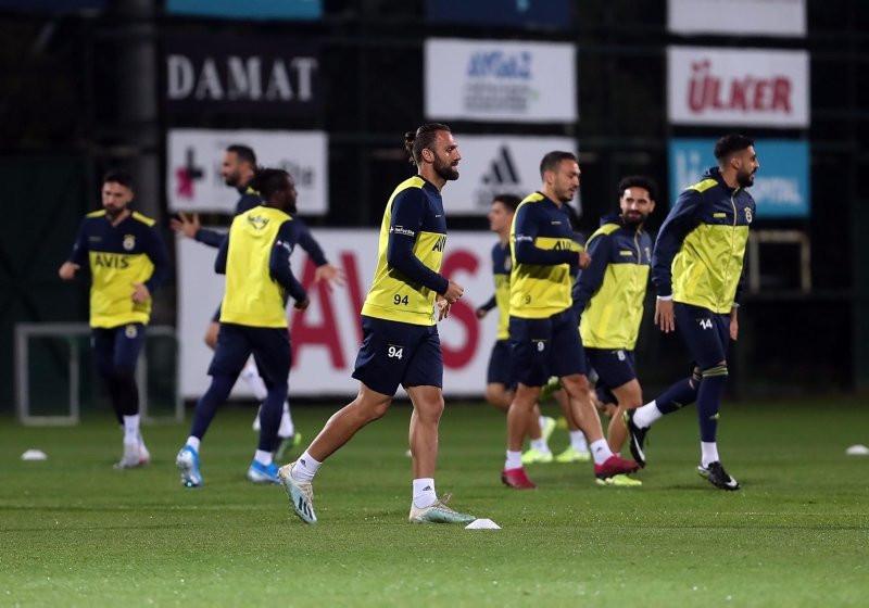 İşte Fenerbahçe'nin devre arası transfer bombası
