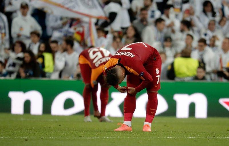 Galatasaray'da taşlar yerinden oynuyor! Fatih Terim onu işaret etti