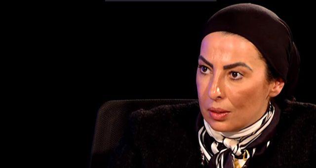 Nihal Olçok'tan dava yanıtı: ''Bak o zaman gerçekten kızarım''