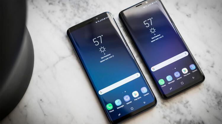 Samsung telefon kullananlar dikkat ! O liste yayınlandı