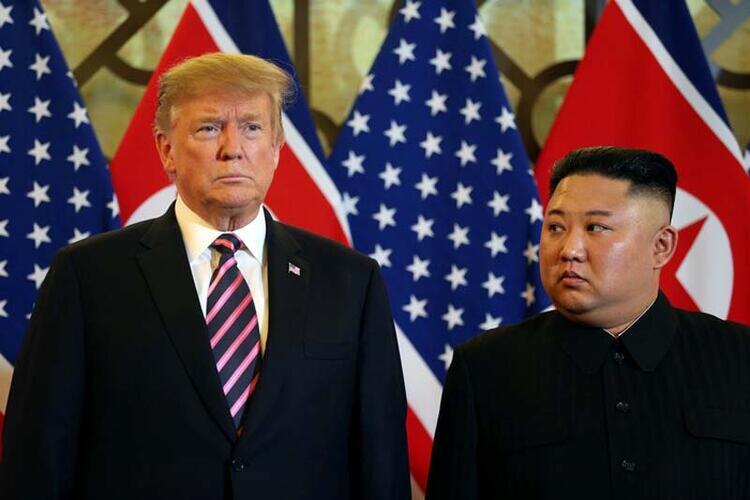 ABD ile Kuzey Kore arasında gerilim tırmanıyor
