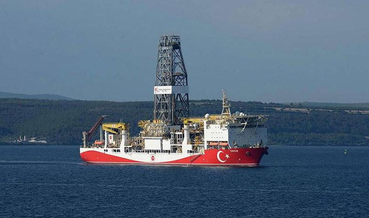 Doğu Akdeniz'de doğalgaza ulaşmak için son viraja girildi