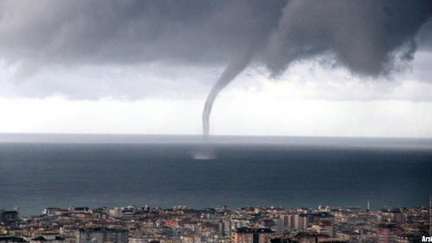 Bu bir ilk! Meteoroloji'den ''kırmızı'' kodla uyarı! Felaket bekleniyor...