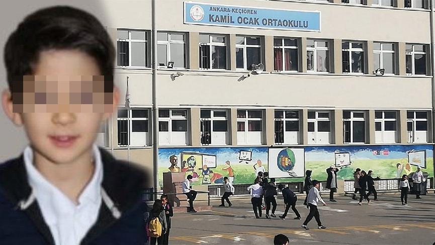 İlkokul 1. sınıf öğrencisinin ölümünde ''şırınga çikolata'' şüphesi