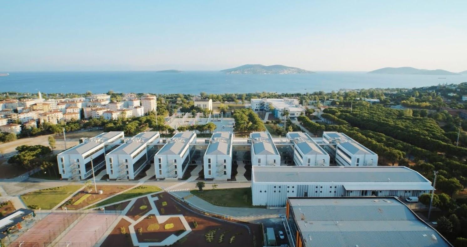 İstanbul Şehir Üniversitesi'ne haciz!