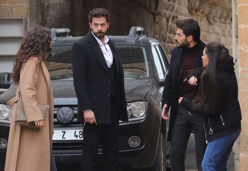 ATV'nin rekortmen dizisi Hercai'ye sürpriz transfer