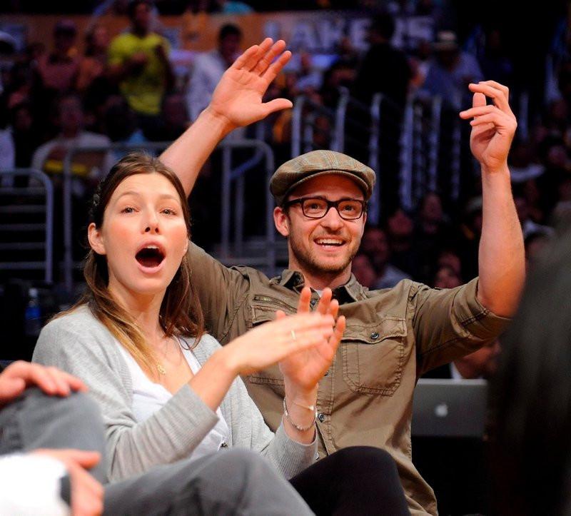 Justin Timberlake hakkında bir iddia daha! Karısı Jessica Biel'in zoruyl