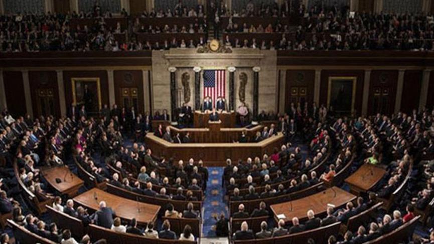 ABD'nin skandal kararına Türkiye'den peş peşe tepkiler !