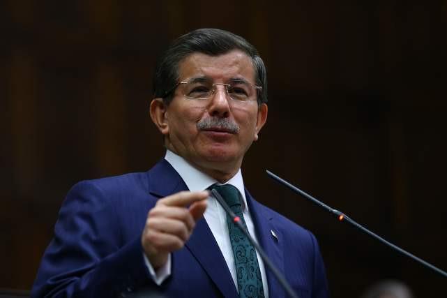 Davutoğlu'nun kurduğu Gelecek Partisi'nde kimler var ? İşte Kurucular Kurulu listesi