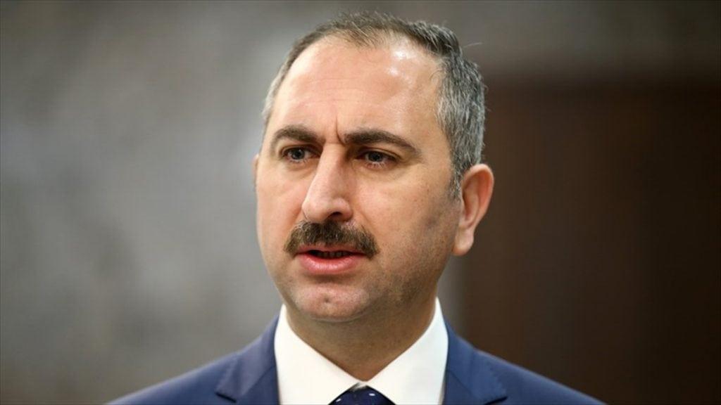 Bakan Gül'den ABD'ye sert tepki: Yok hükmündedir