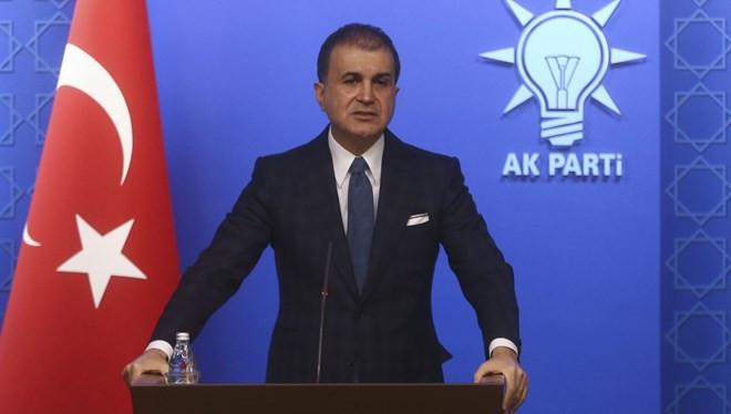 AK Parti'den ABD'ye tepki: Şiddetle kınıyoruz