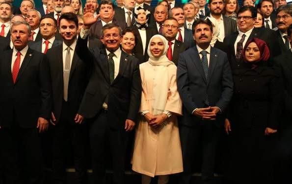 Gelecek Partisi'nden sürpriz karar