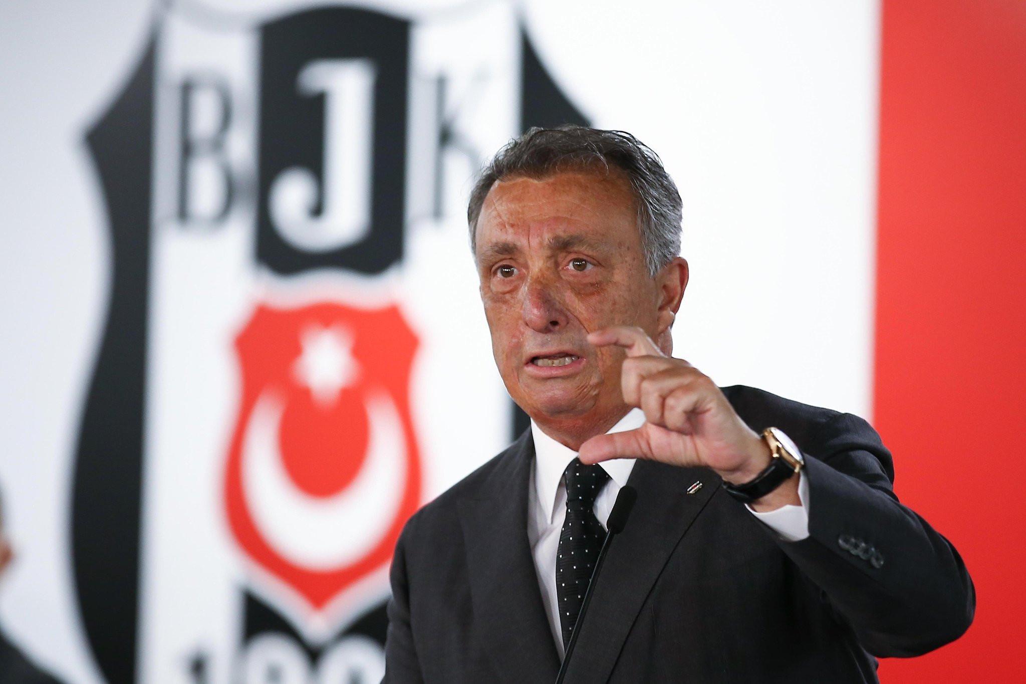 Beşiktaş'tan önemli hamle! İşte yeni görevi