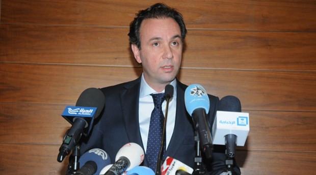 Davutoğlu'nun partisinin kurucusu ÖSO'nun lideri çıktı