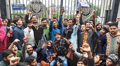 Müslümanları ayağa kaldıran karar!