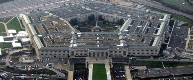 Pentagon'dan Cumhurbaşkanı Erdoğan'a İncirlik yanıtı