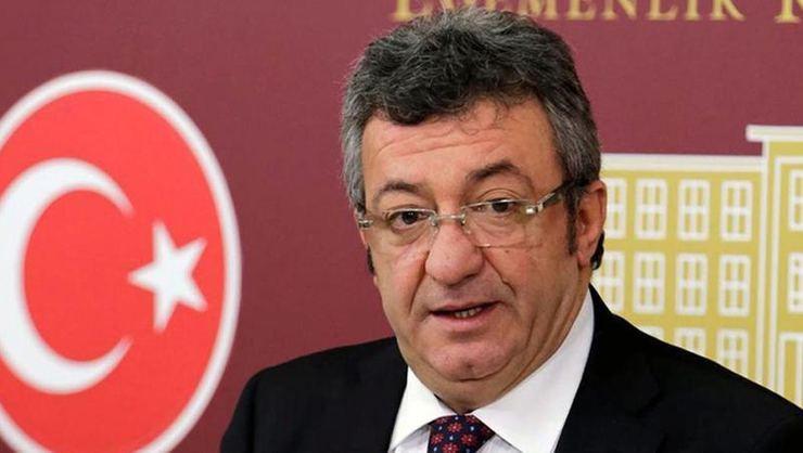 Erdoğan'a ''Sülün Osman'' benzetmesi