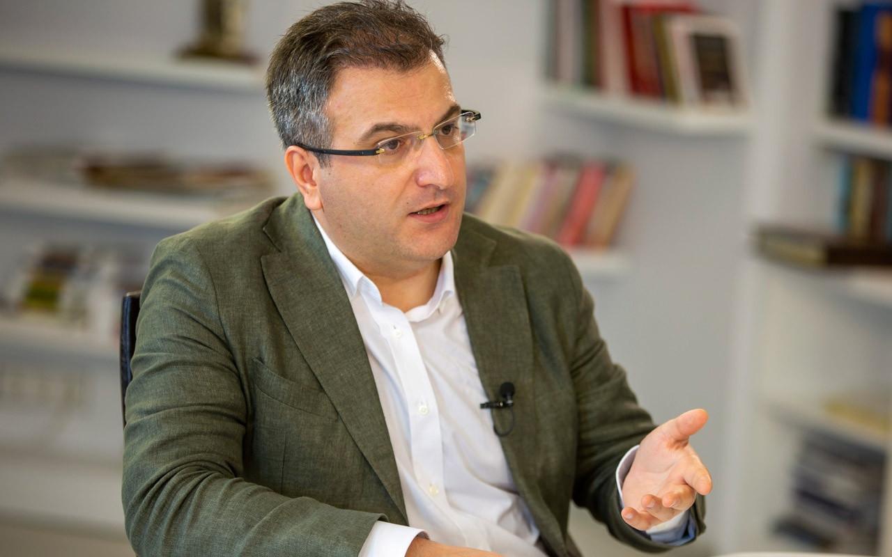 Cem Küçük: ''Erdoğan karşıtı biri seçilirse hepimiz yargılanırız''