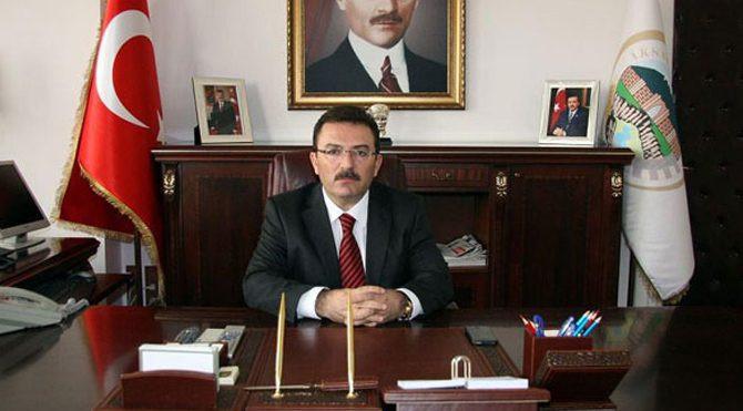 ''Erdoğan'ın konutuna girmek isteyeni vurun emri verdim''