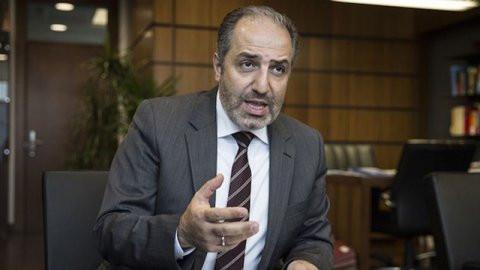 AK Parti'den istifa eden Yeneroğlu'ndan olay sözler