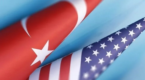 ABD'den Türkiye'ye skandal yaptırım kararı !