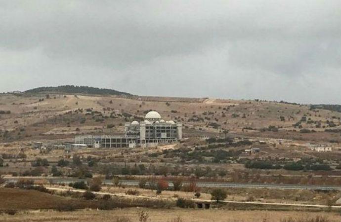 Suriyeli tarikat Gaziantep'te külliye yaptırıyor!