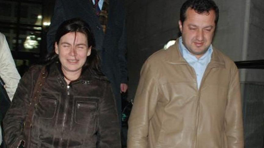 AK Partili eski başkana ve eşine hapis cezası