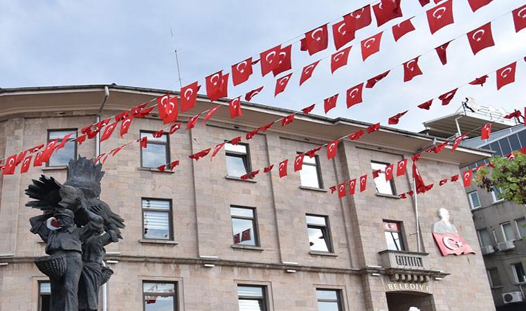 AK Partili belediyede işçi kıyımı !