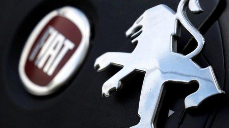 Otomotivde dev birleşme: Fiat ve Peugeot birleşiyor!
