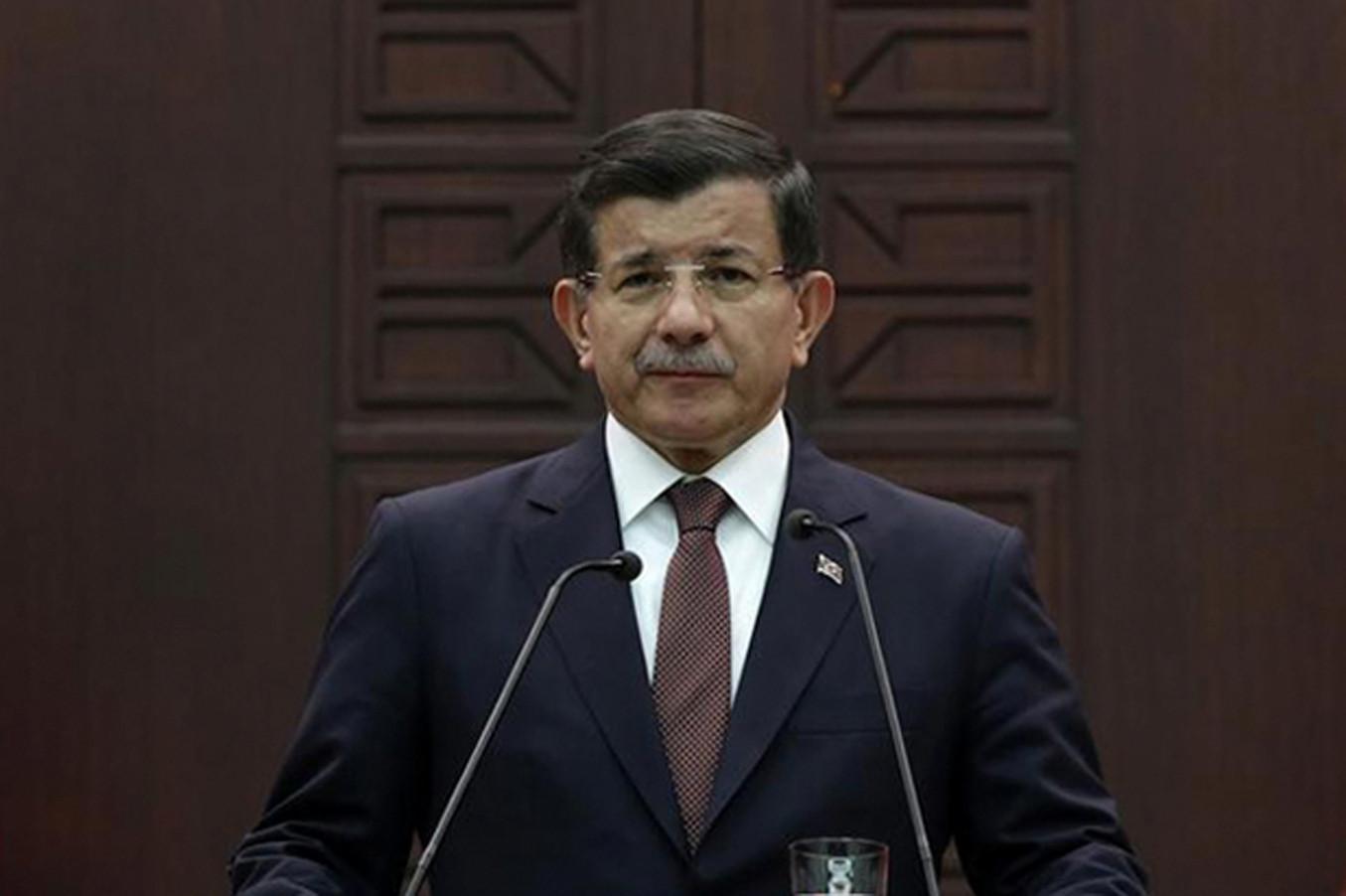 """Ahmet Davutoğlu'ndan referandum itirafı: """"İlk defa söylüyorum..."""""""