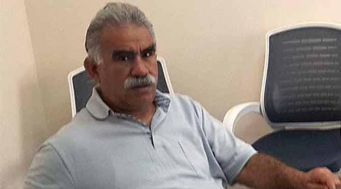 Öcalan'a yeni disiplin cezası
