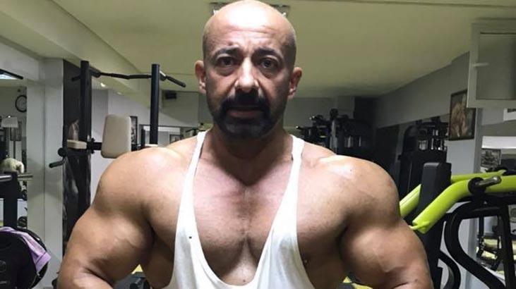 Vücut geliştirme şampiyonu kalp krizi geçirip öldü