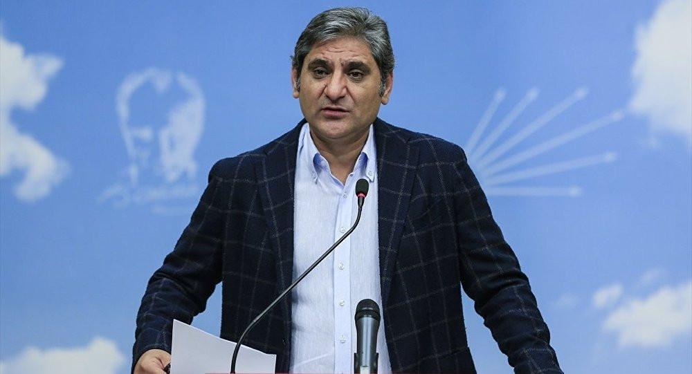 CHP yeni anayasa istedi