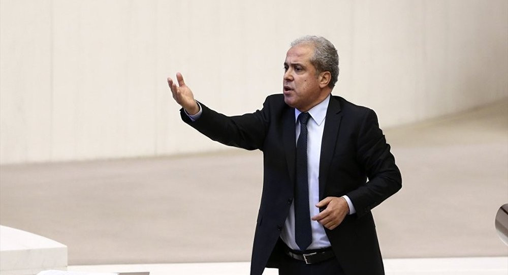 Şamil Tayyar'dan AK Partililere zor soru: ''Madem içinize sinmedi...''