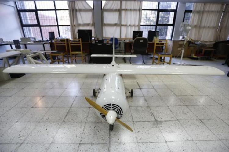 Havacılıkta çığır açacak ! Türkiye'de ilk kez ODTÜ'de üretildi