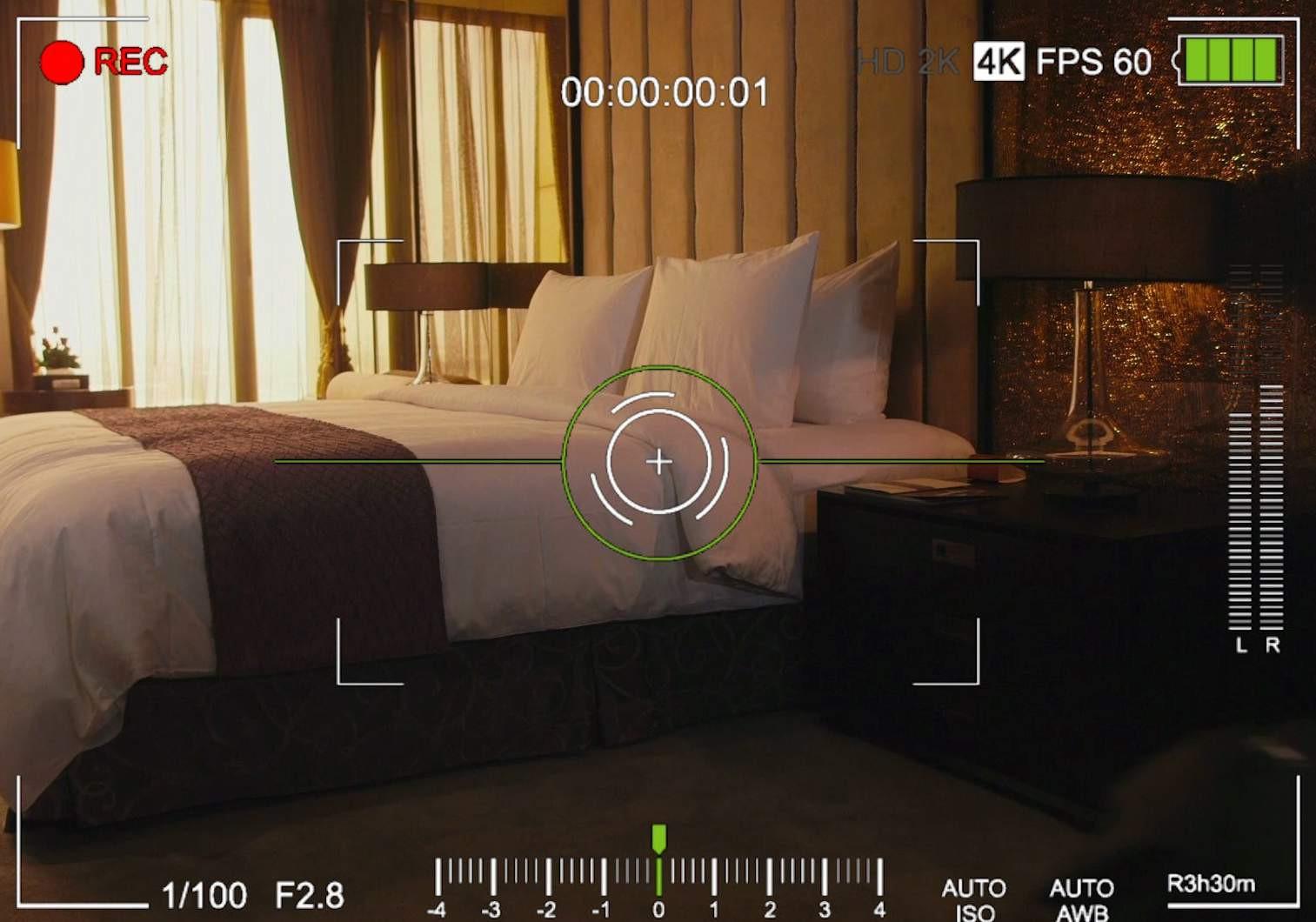 Evdeki kameranın şifresini kırıp dehşeti yaşattı!