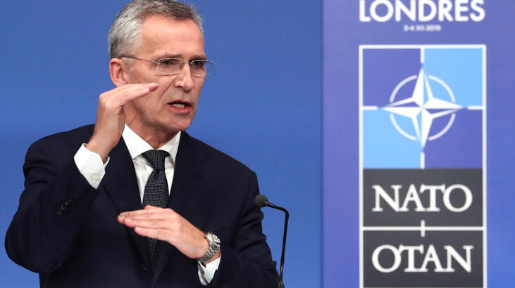 NATO'dan Rusya'ya diyalog çağrısı