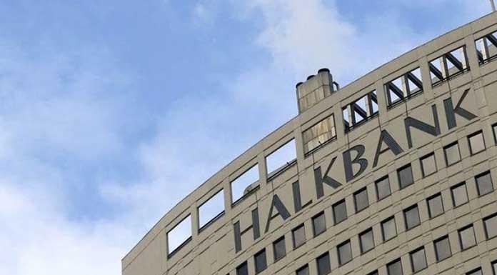 Halkbank davasında yeni gelişme