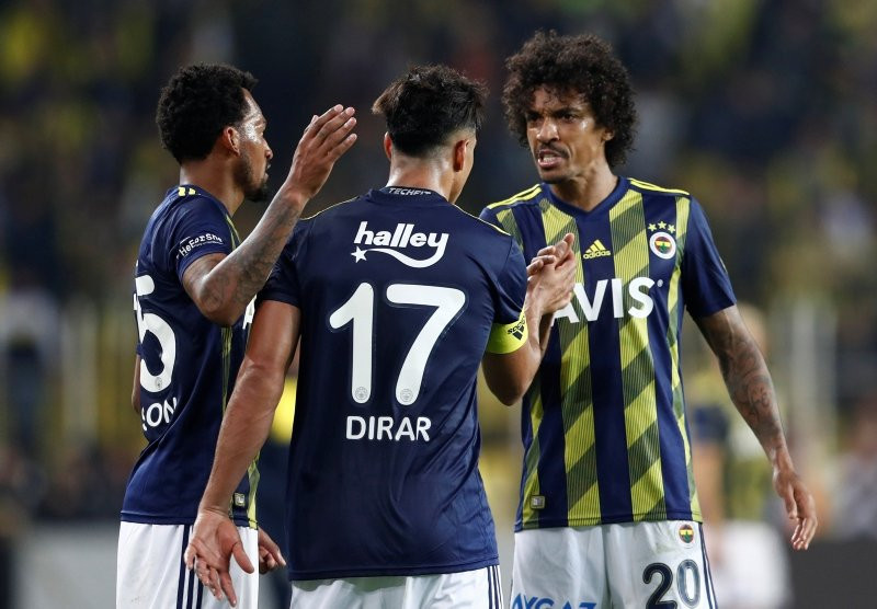 Fenerbahçe'den transfer hamlesi! Türkiye'ye gelmeye hazır...