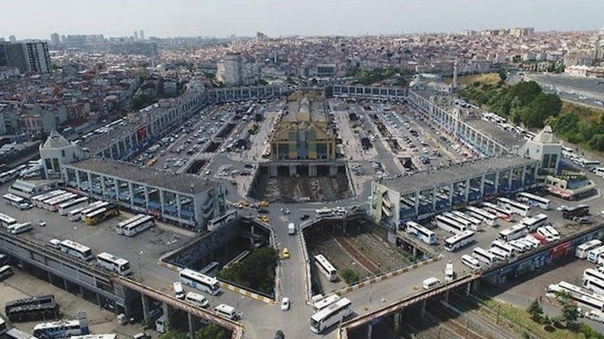 İstanbul'da otogar ihalesini kazanan şirket belli oldu