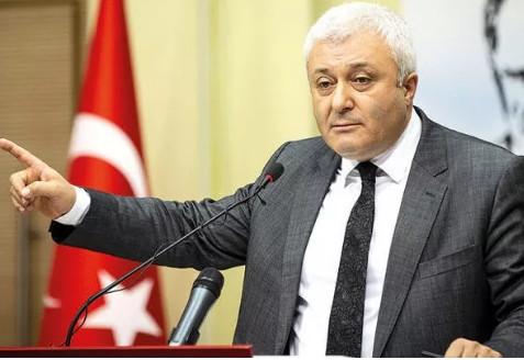 Sosyal medyada ''Marmaray'ı Ecevit yaptı'' kavgası