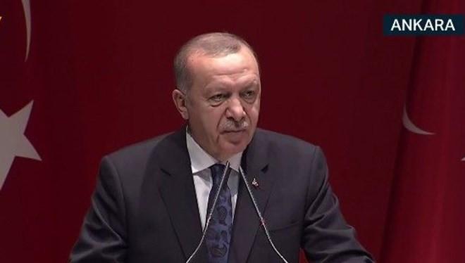 Erdoğan resmen açıkladı ! Türk askeri Libya yolcusu