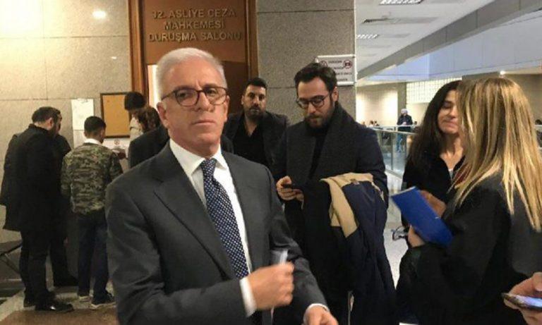 Nurettin Yıldız'ı eleştiren Zafer Arapkirli beraat etti