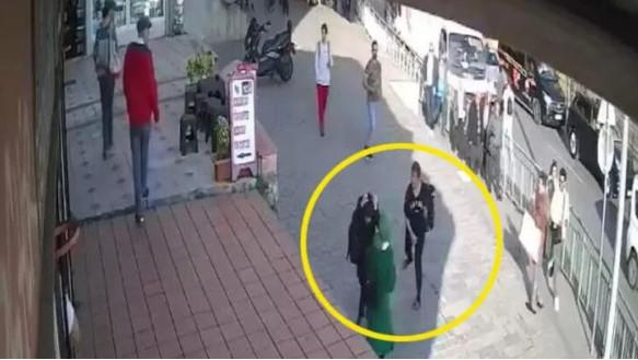 Karaköy saldırganının tutukluluğuna devam