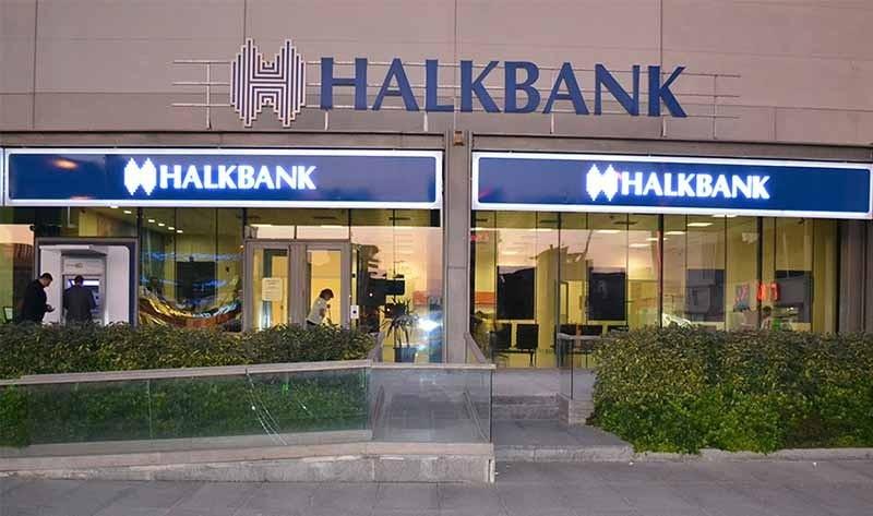 ABD'deki Halkbank davası ertelendi